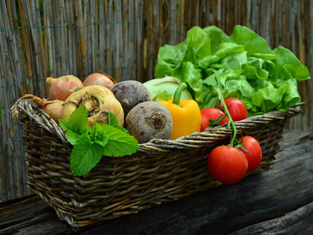 Food and the changing climate