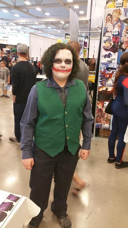kid joker