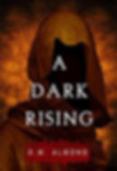 D. M. Almond horror cult book A Dark Rising