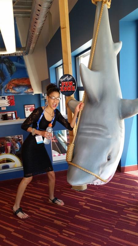 Patty shark
