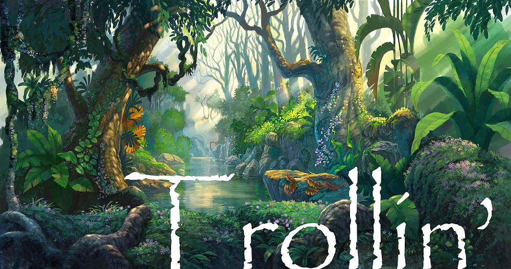 Trollin' free fantasy web series