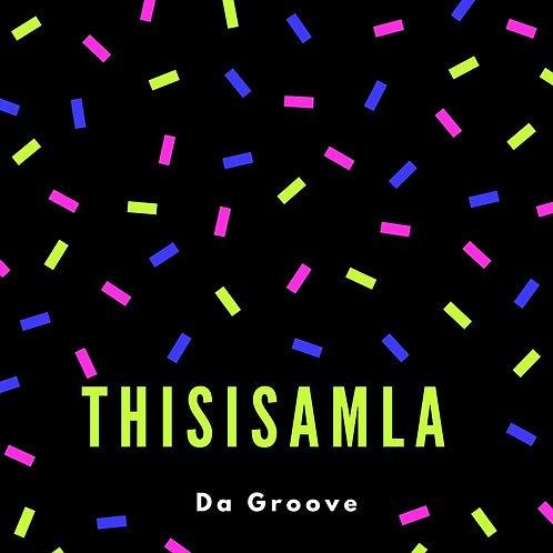 Da Groove For Flute (Sheet Music)