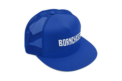 Bornchaser Baseball Cap - Blue