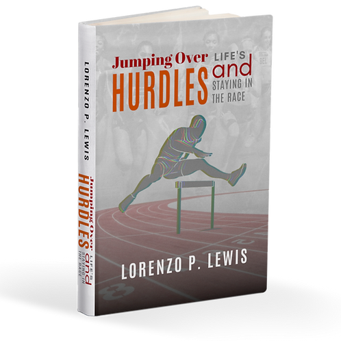 Jumping Over Life's Hurdles Book