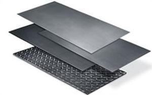 perfis de aço, chapa de aço carbono, chapa de aço lisa, chapa de aço xadrez