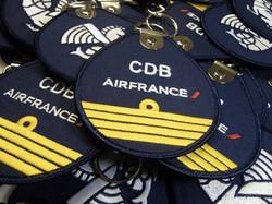 Air France CDB