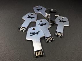 Clef USB pour Aéroclub