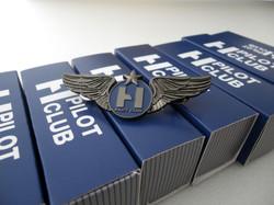 Emboitage d'aile de poitrine Airbus