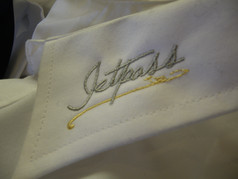 Prestige Jetpass Shirt