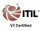 Beneficis has ITIL certified consultants