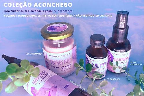Kit ACONCHEGO