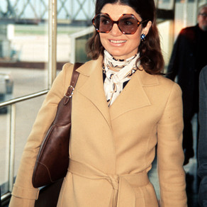 Lunettes comme Jackie Kennedy Onassis