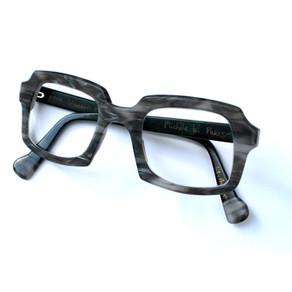 lunettes sur mesure: inspiration années 70