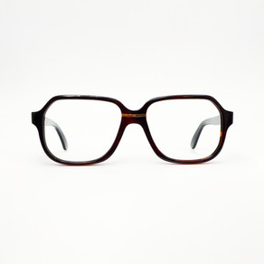 Lunettes en écailles de tortue véritable / Genuine tortoise shell eyewear