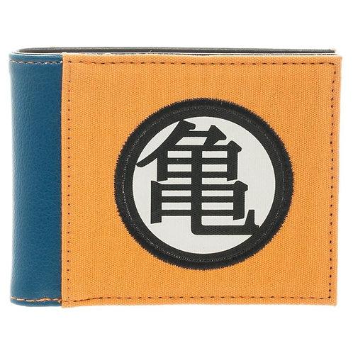 Dragon Ball Z Logo Wallet