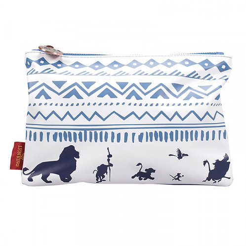 Disney The Lion King Pouch - Remember Who You Are