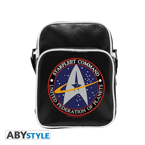 "Star Trek Messenger Bag ""Starfleet"""