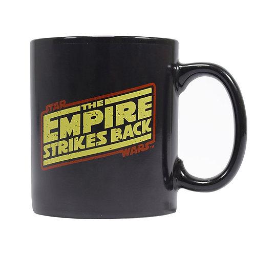 Star Wars Heat Change Mug (The Empire Strikes Back)