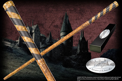 Seamus Finnigan's Character Wand