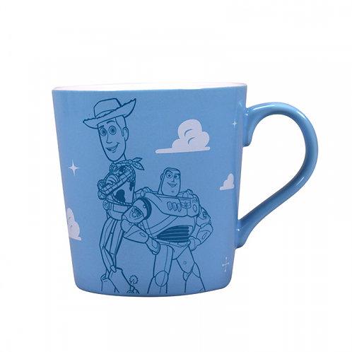 Disney Toy Story Mug - Woody and Buzz