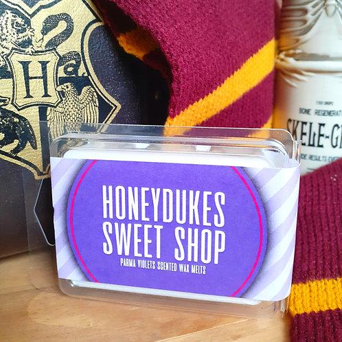 Honeydukes Sweet Shop Wax Melts