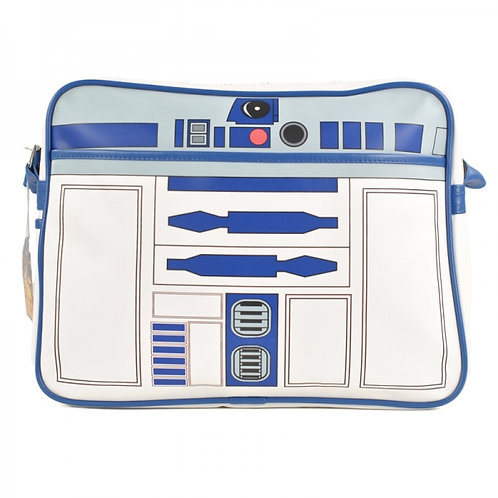 Star Wars Retro Bag - R2-D2
