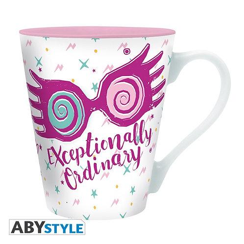 Harry Potter Luna Lovegood Tapered Mug