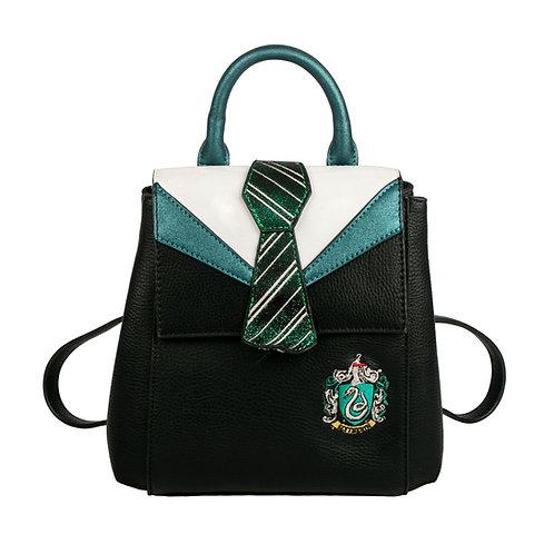 Danielle Nicole Harry Potter Mini Rucksack – Slytherin Uniform