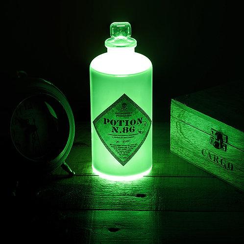Harry Potter Potion Bottle Light