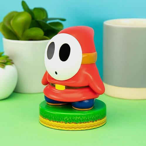 Mario Shy Guy Icon Light