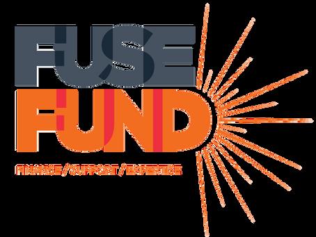 Fuse Fund Marketing Launch Pad