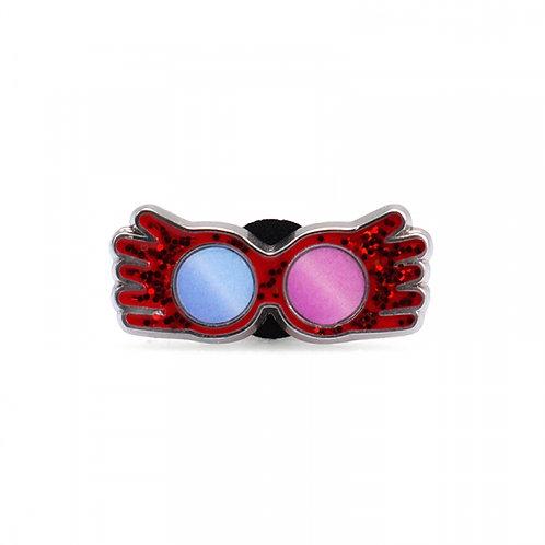 Harry Potter Pin Badge - Luna Lovegood Spectraspecs