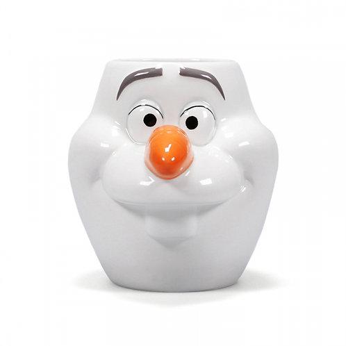 Disney Frozen Olaf Shaped Mug