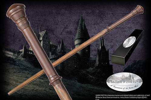 Madame Pomfrey's Character Wand