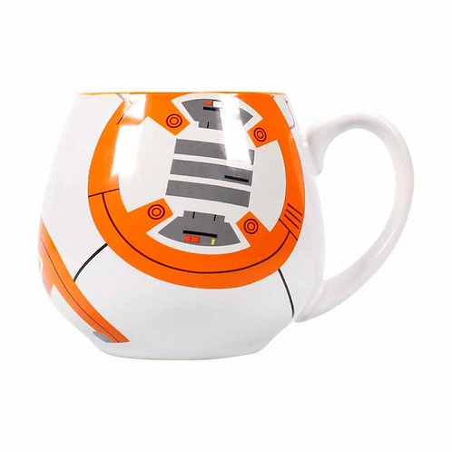 Star Wars Round Mug - BB-8