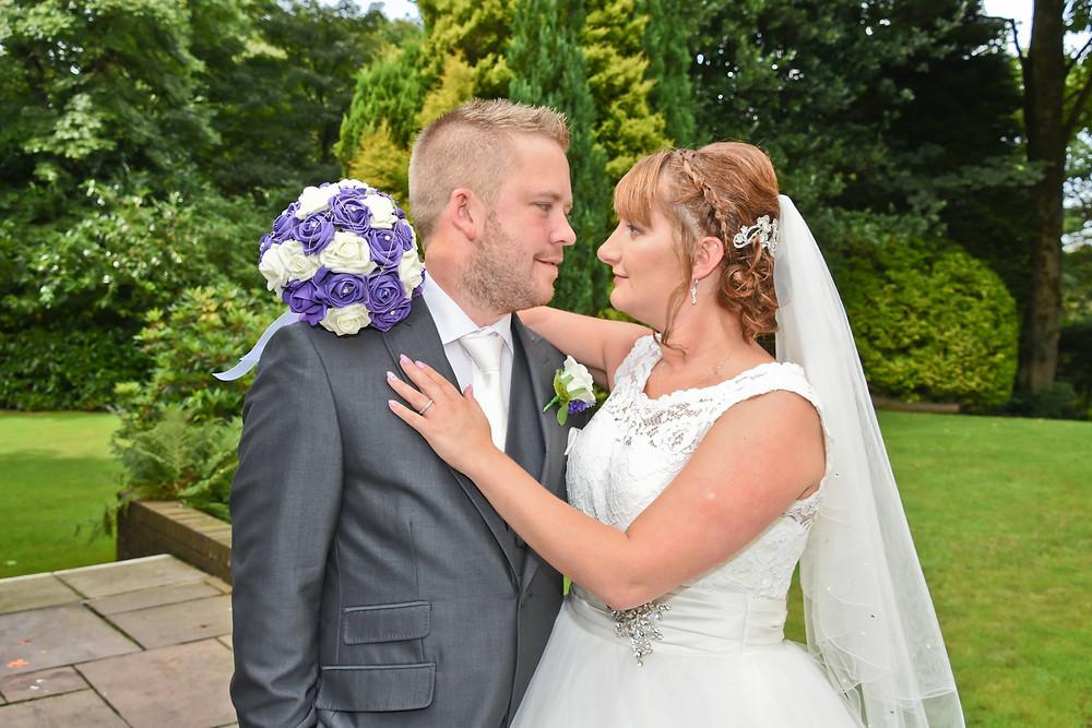 Bespoke Wedding Stationery Skipton Yorkshire Colne Lancashire