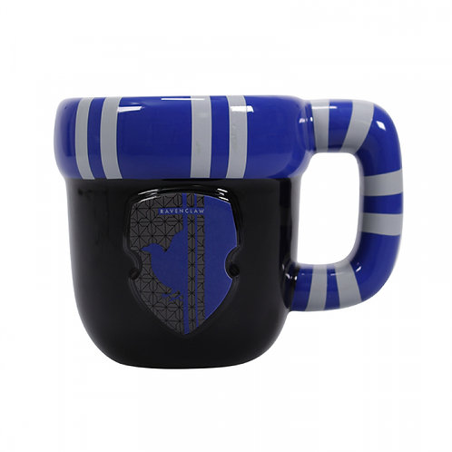 Harry Potter Ravenclaw House Pride Scarf Mug