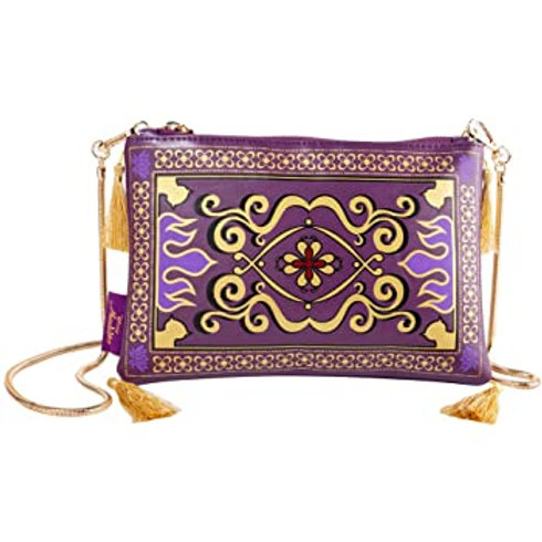 Disney Aladdin Cross Body Bag - Magic Carpet