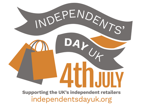 Independents' Day UK 2020