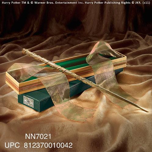 Hermione Granger Wand In Ollivander's Box