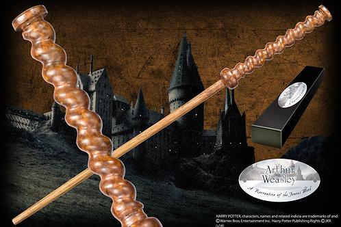 Arthur Weasley's Character Wand