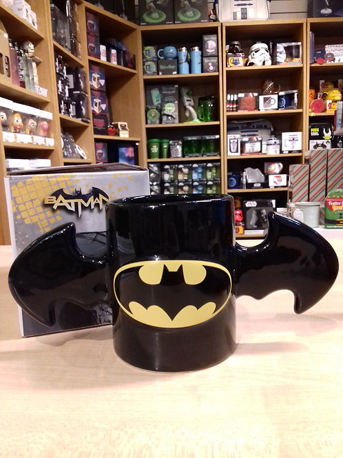 Batman Wings 3D Mug