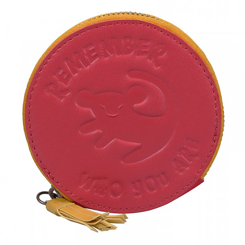 Disney The Lion King Coin Purse - Remember Who You Are