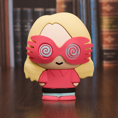 Luna Lovegood PowerSquad Powerbank