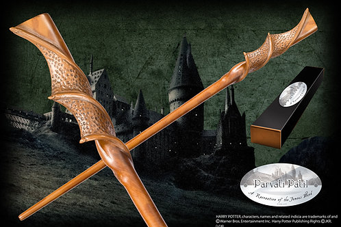 Parvati Patil's Character Wand