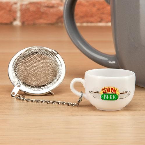Friends Central Perk Tea Infuser