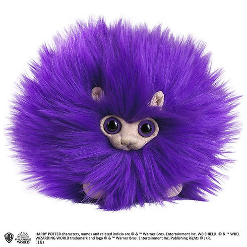 Pygmy Puff - Purple
