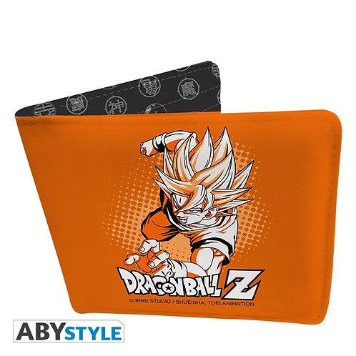 Dragon Ball DBZ/Goku Wallet