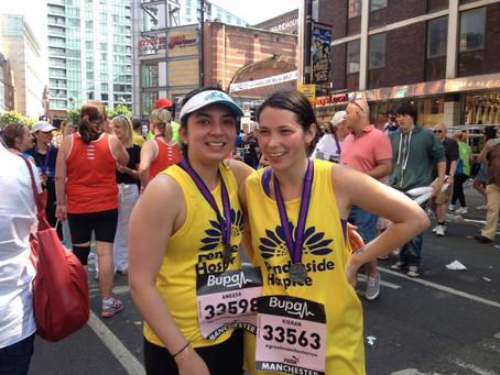 Bupa Great Manchester Run