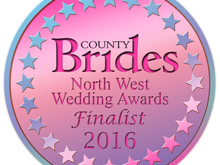 The County Brides North West Wedding Awards